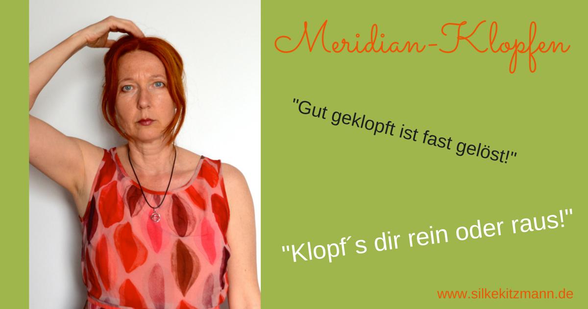 Meridian Klopfen, EFT