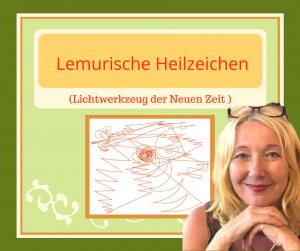 Lemurische Heilzeichen, Silke Kitzmann