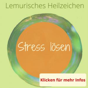Stress lösen