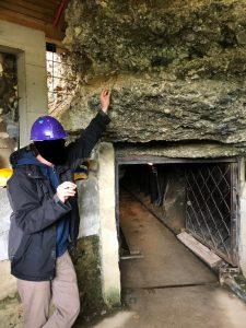 Ravne Tunnel, Bosnische Pyramiden