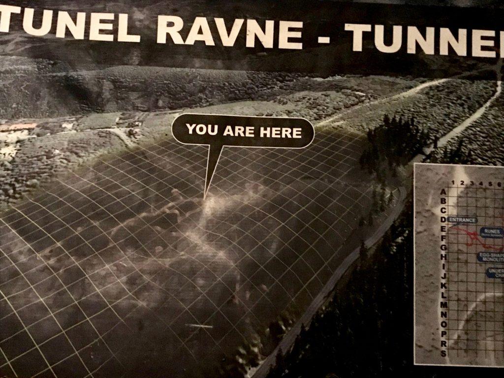 Ravne Tunel, bosnische Pyramiden