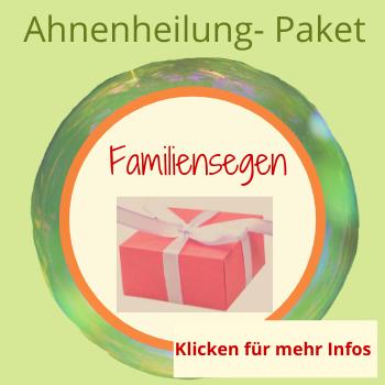 Ahnenheilungs-Paket
