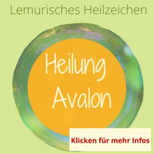 Avalon, spirituell, Heilung, Priesterin, lemurisches Heilzeichen