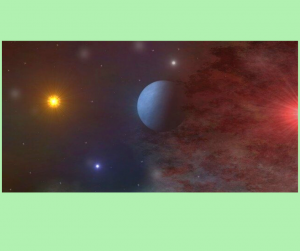 Starseed, Sternensaat