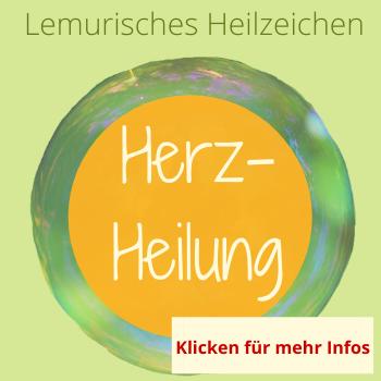 Herz, Heilung, Silke Kitzmann, Lemurische Heilzeichen