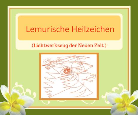 Lemurische Heilzeichen, Selbsthilfe, hochsensibel