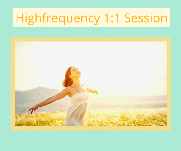 Highfrequency Session