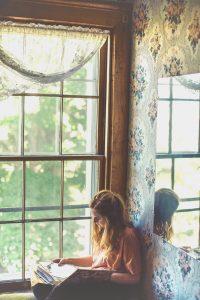 Alter, Silke Kitzmann, Leicht leben