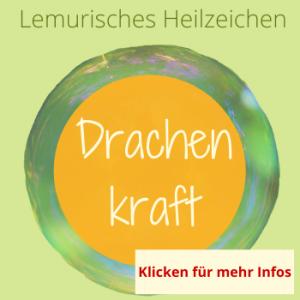 Drachen, Lemurisches Heilzeichen, Silke Kitzmann