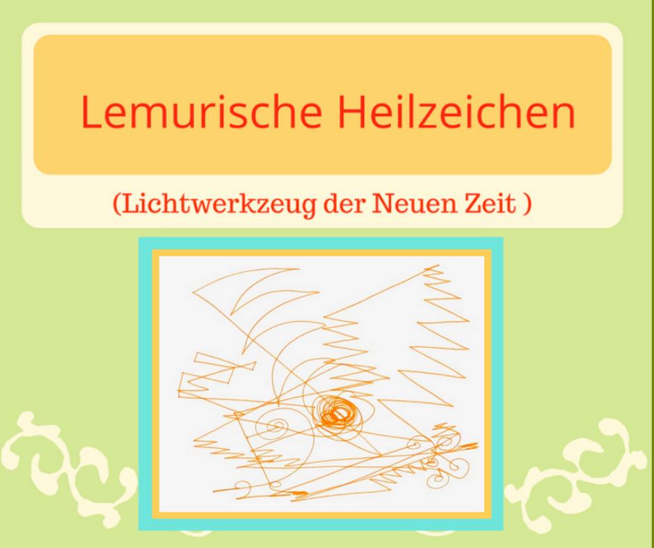 Lemurische Heilzeichen, Silke Kitzmann, Transformation