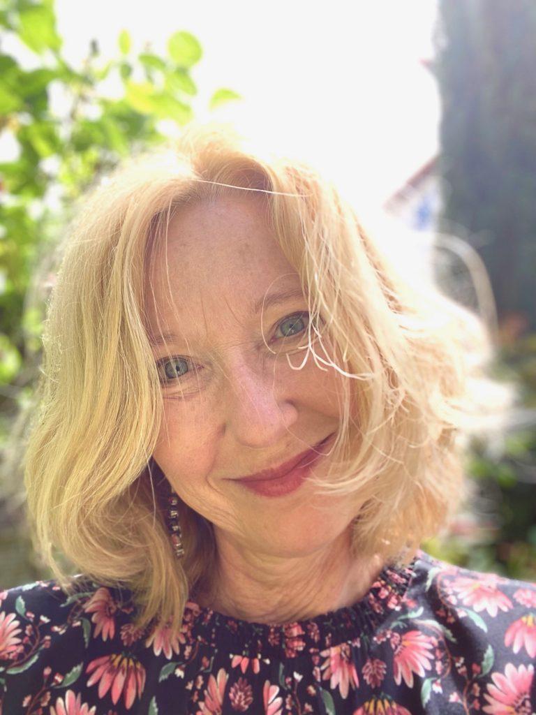 Silke Kitzmann, Blog,