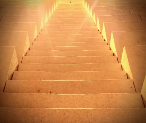 erdgebundene Seelen ins Licht führen