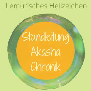 Akasha Chronik, Lemurisches Heilzeichen